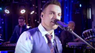 Shut up and Dance - Walk the moon Cover - Excel LIVE Wedding DJ Band Hybrid