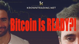 Bitcoin PRIMED For the Short Term! May 2020 Price Prediction & News Analysis