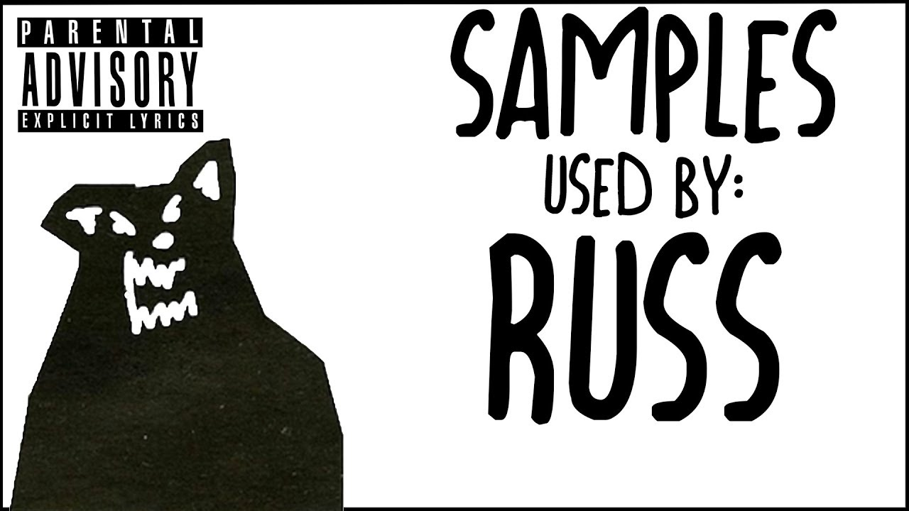 Samples used by: Russ