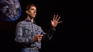 Space: Sherwood Richers at TEDxYouth@Caltech