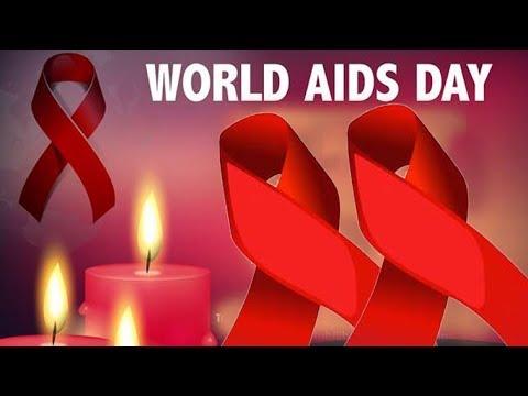 Cyril Ramaphosa's World Aids Day address at WSU