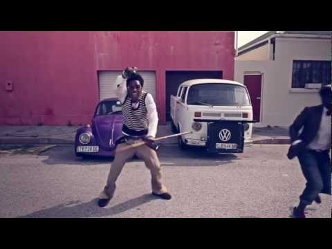 iFani - Shake (Official Video)
