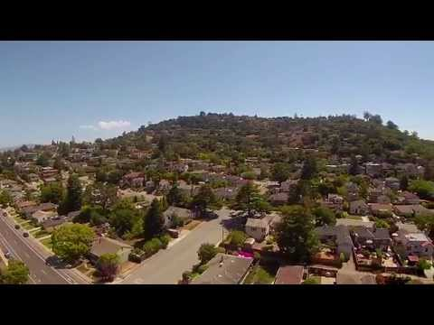 Belmont California Real Estate