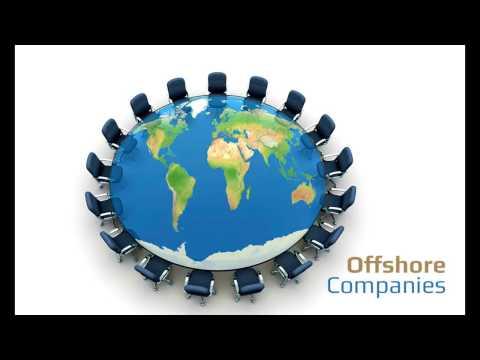 Offshore Company LLC