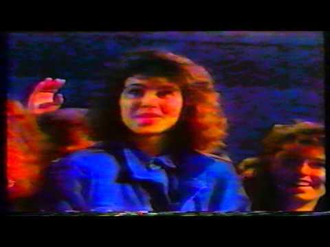 aha TVE Rockopop 1988