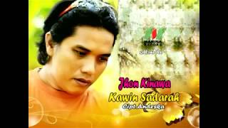 Jhon Kinawa - Kawin Sadarah