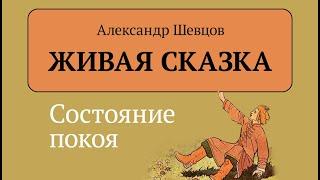 Живая сказка. Состояние покоя Шевцов Александр