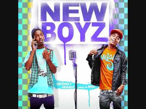 New Boyz-Bunz