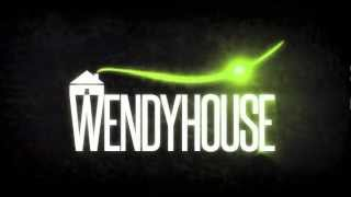 Wendyhouse - Hold Me Down (ft Franki)