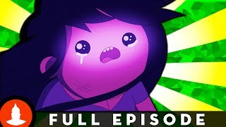 "Season 2 Finale ""Season of the Mitch"" - (Bravest Warriors Season 2 Ep. 12)"