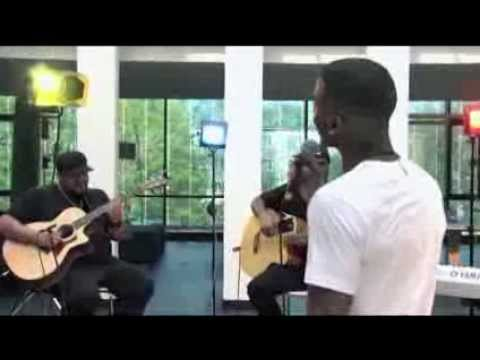 Trey Songz - Bottoms Up [Acoustic] [SlowN Sexy Version]