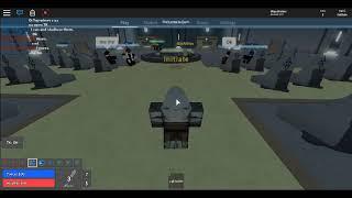 Sentinel Patrol   Roblox Star Wars:Jedi Temple On Ilum
