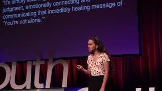 Tech-solation : The New Widespread Epidemic | Laura Luna Bédard | TEDxYouth@BeauboisCollege