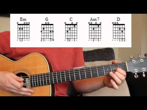 Centuries - Fall Out Boy Guitar Lesson