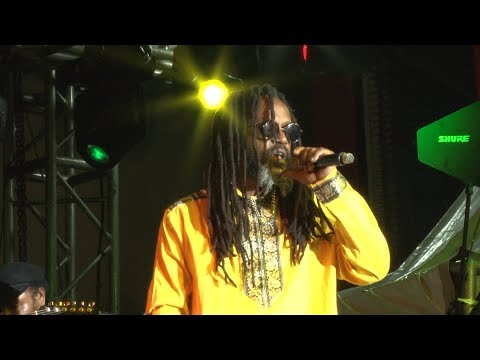 AndrewTosh Sings Peter Tosh - Peter Tosh Celebration 2017