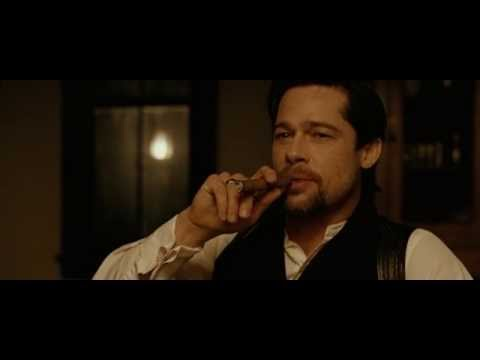 The Assassination of Jesse James by the Coward Robert Ford (2007) - George Shepherd scene