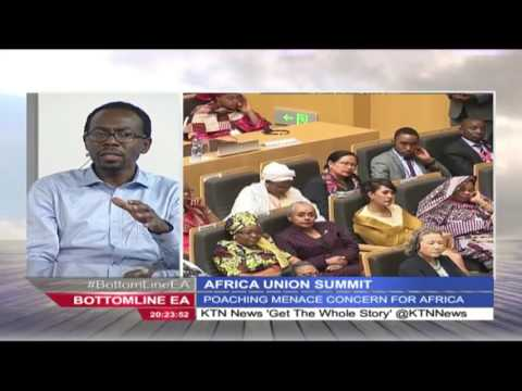 Bottomline East Africa: African Union Summit. 8th July 2016
