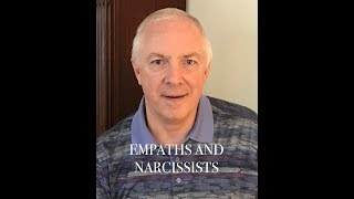 Empaths and Narcissists