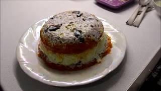 Рецепт вкусного салата с кальмарами