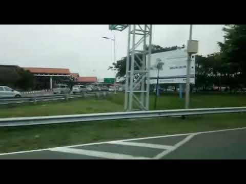 Indonesia Jakarta international Airports