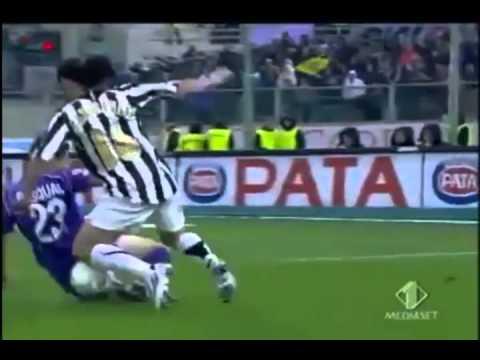 Juventus 2005-06 - The Aliens