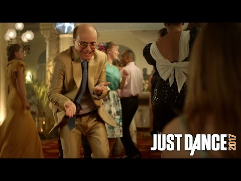 Just Dance 2017  Do you really know your dad ?  TV Spot SCAN