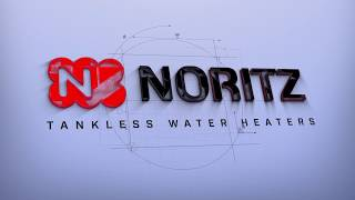 Noritz EZTR Quick Installation Video