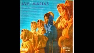 ANGELA MARIA E OS CANARINHOS DE PETRÓPOLIS    AVE MARIA DE D  DE ABRANCHES