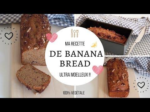 des-bananes-trop-mures-??-faites-un-banana-bread-ultra-moelleux!!-vegan