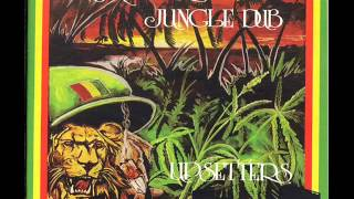 Lee Perry and The Upsetters - Black board Jungle Dub - 01 - Original Jungle Dub