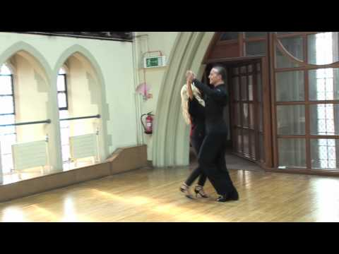Izabela Dance - Tutorial 1 of 8 - Waltz
