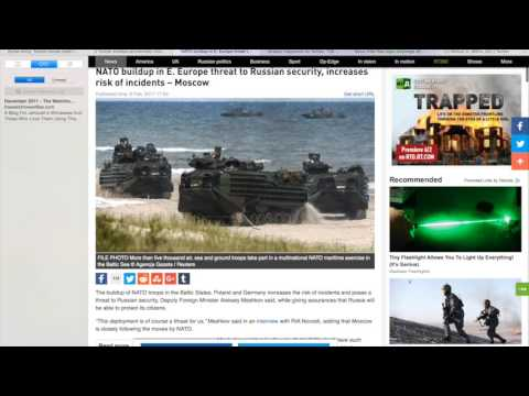 Syrian And Turkish Militaries Clashed