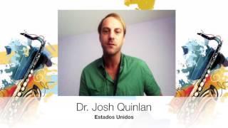 Dr  Josh Quinlan