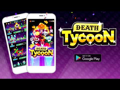 Death Tycoon – Idle Clicker: A money capitalist! 1