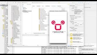 Radio chat - test iphone 4s/5/5s/6/6Plus ios 7.x 8.x