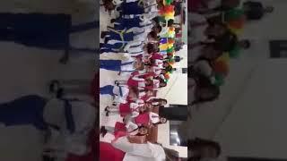 Festa das crianças na igreja Assembléia de Deus de divino♡