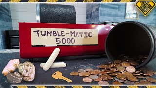 We Ran a BETTER Tumbler for One ENTIRE Week