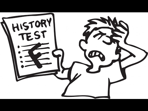 How To Succeed In College - YouTube