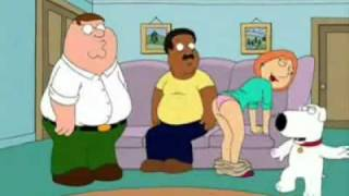 Repeat youtube video Family Guy - Lois Sex