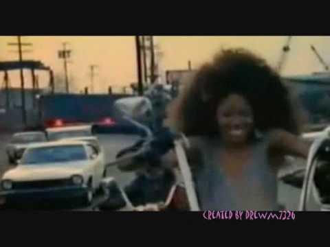Meli'sa Morgan - If You Can Do It (I Can To)