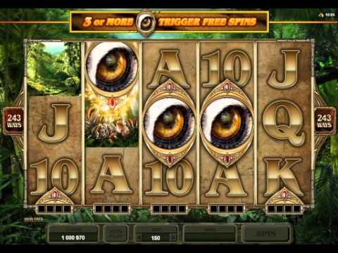 Untamed Bengal Tiger Online Slot Game | Royal Vegas Casino