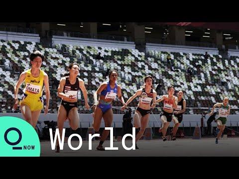Tokyo Olympics to Cap Spectators at 10,000 Per Venue
