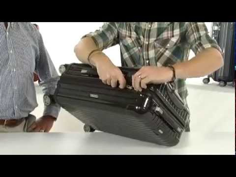 Rimowa Salsa Deluxe   Cabin Multiwheel® IATA Black   Robecart.com Free  Shipping BOTH Ways
