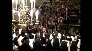 Rejoice in the Lord always - Het Groot Nederlands Jongerenkoor met Musica Sacra Chorus
