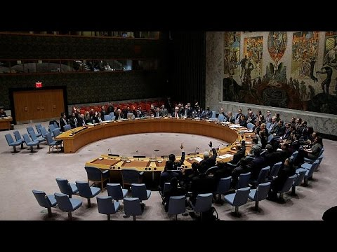 UN Security Council approves Russia-Turkey ceasefire plan for Syria