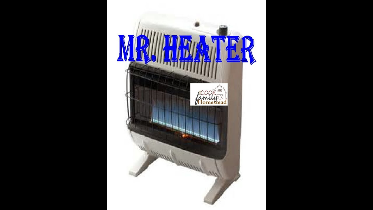 Big Buddy Heater Wiring Diagram Simple Options Installing A New Mr Propane Youtube Electrical Diagrams For Dummies