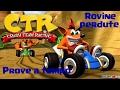 Crash Team Racing Prove a tempo Rovine perdute
