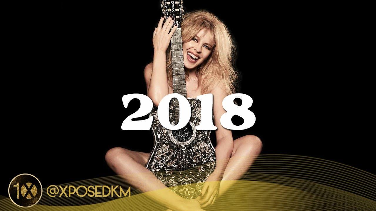Download Kylie Minogue - Retrospectiva Xposed 2018