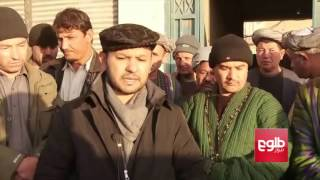 Dostum Accused Of Assaulting Former Jawzjan Governor