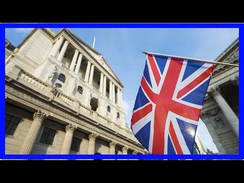 Bank of England Eyes Regulatory Oversight of Private Blockchain Data